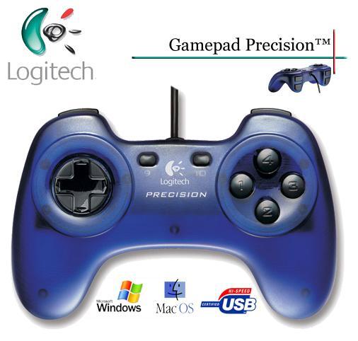 Gamepad pr cision control - Telecharger pilote de manette de jeux a port usb ...