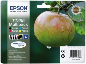 Epson T1295 pack 4
