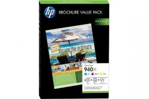 HP 940 XL Pack 3 Couleurs