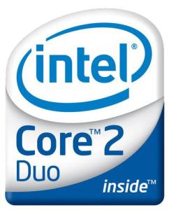 Core 2 Duo E4600 2.4Ghz