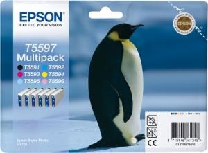 Epson T5597 Pack