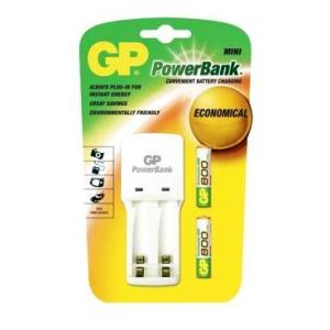 GP PowerBank 02 chargeur