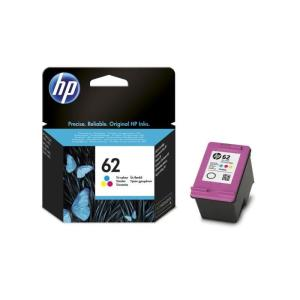 HP 62 Couleurs