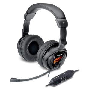 HS-G500V, casque Gaming