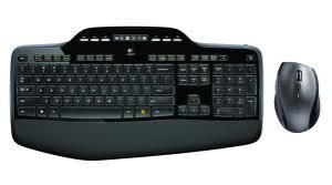 Wireless Desktop MK710