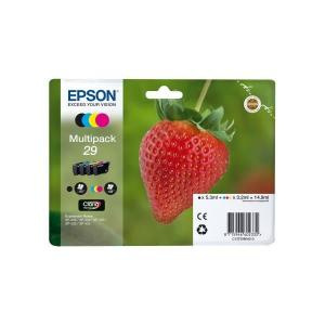 Epson 29 Pack 4 Couleurs