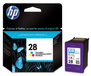 HP 28 Couleurs