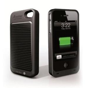 SOLAR POWER PACK iphone