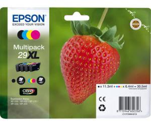 Epson 29 XL Pack 4 Coule