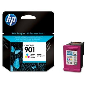 HP 901 Couleurs