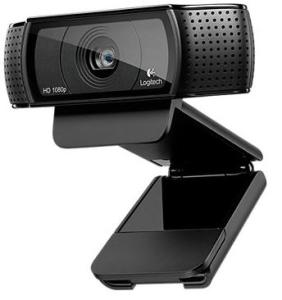 WEBCAM LOGITECH C920 REFR